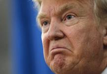 全球经济或进入大衰退,特朗普集团扛不住了!